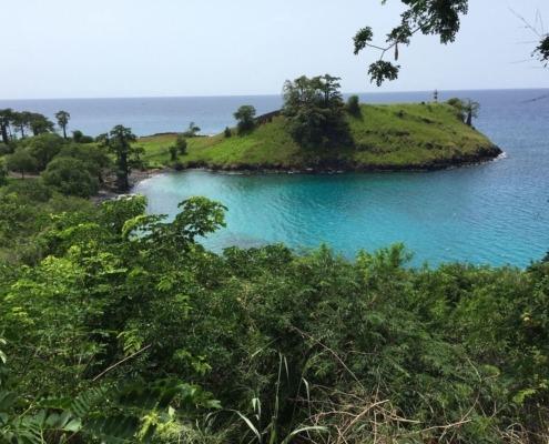 Guadaloupe, à découvrir les anciennes exploitations de cacao ou les plages du nord